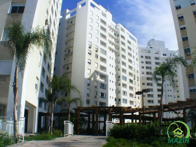 Apartamento no Canoas Happiness